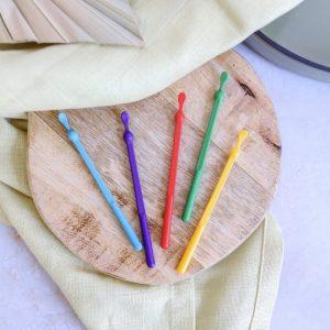 Oriculi en bioplastique fabriqué en France – LAMAZUNA