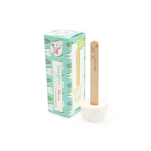 Dentifrice solide à la menthe poivrée – LAMAZUNA
