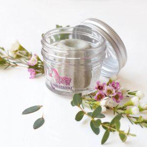 Pot de rangement pour cosmétiques solides – LAMAZUNA