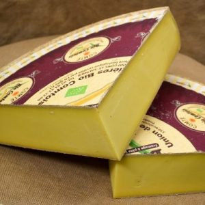 Comte 10-12 mois 400 g – LOCAL