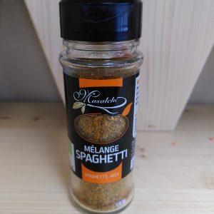 Mélange Spaguettis