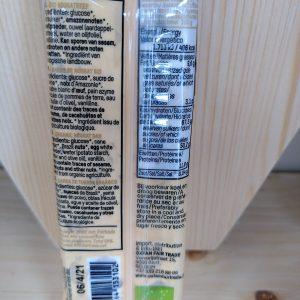 Barre de nougat 30 g