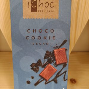 Tablette Chocolat cookie 100 g