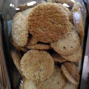 Biscuit Citron sans Gluten 100 g
