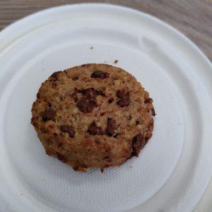 Biscuit Chocolat Sans Gluten 100 g
