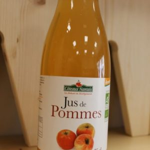 Jus Pomme 75 cl