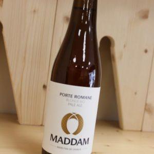 Bière Blonde «Maddam» 33 cl