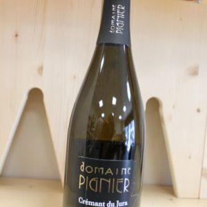Crémant Jura «Domaine Pignier»75 cl