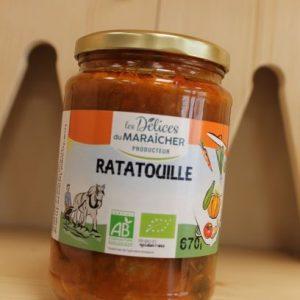 Ratatouille 670 g
