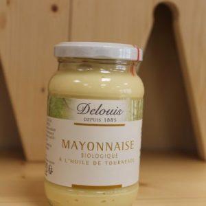 Mayonnaise 245 g