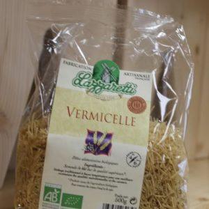 Pâtes Vermicelles 500 g