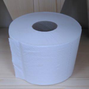 Rouleau papier wc
