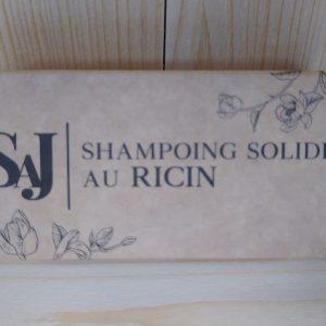 Shampoing du Jura  Neutre au Ricin