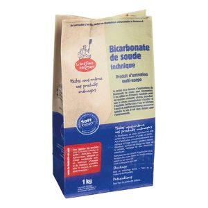 Bicarbonate de soude technique 500 g