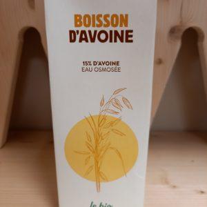 Boisson d'Avoine 1 L