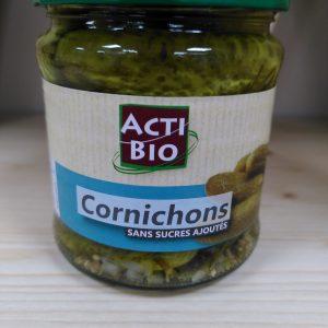 Cornichons 330g