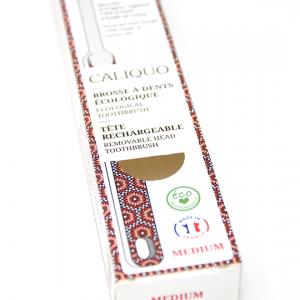 Brosse A Dent Rechargeable – Souple – WAX Rouge