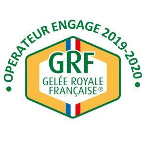 GELEE ROYALE – FRANCE